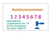 Trodat Professional 5558/PL Stempelplatte